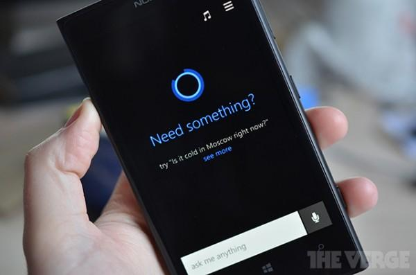 Microsoft's Cortana reportedly coming to iOS, Android