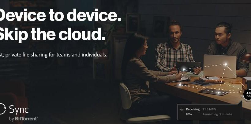 BitTorrent Sync 2.0 arrives: sharing sans the cloud