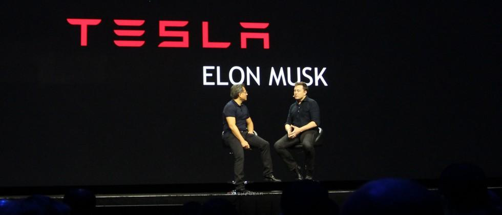 "Elon Musk says we'll ""take autonomous cars for granted"" very soon"