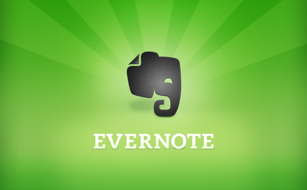 Evernote for Apple Watch is inbound