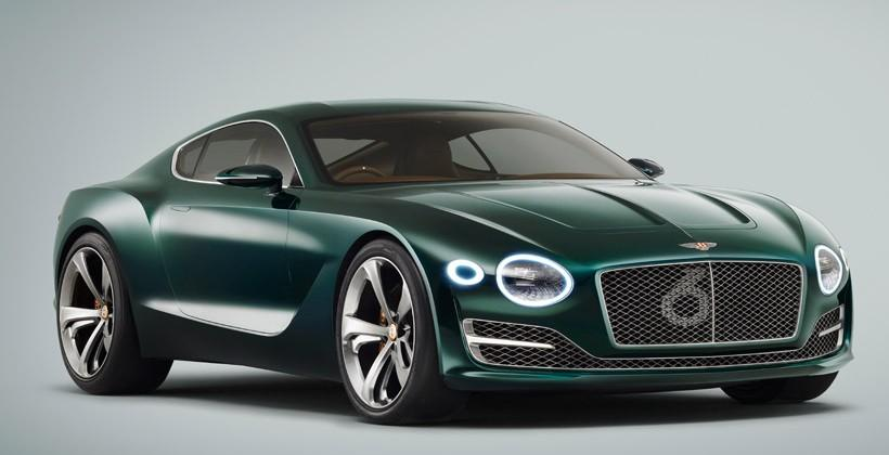 Bentley EXP 10 Speed 6 concept may go into production