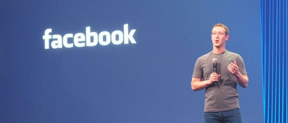 Facebook F8 2015: here's what happened on day one