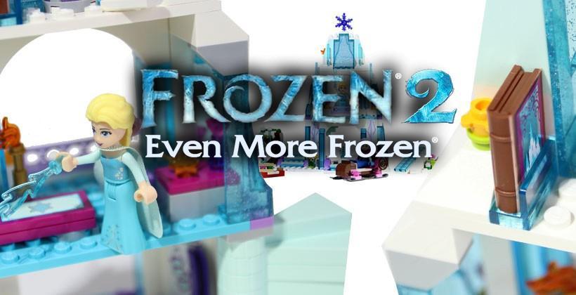 Frozen 2 announced by Disney