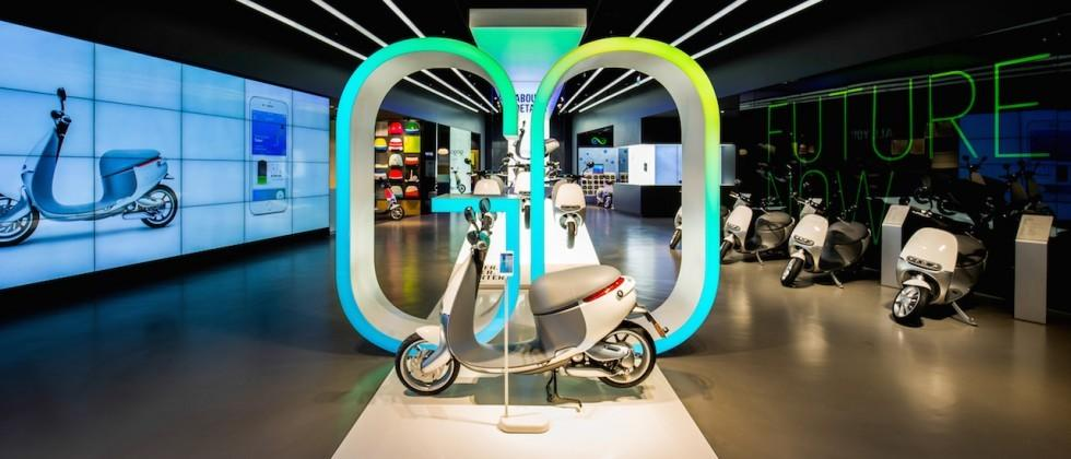 Gogoro gets go-going: First EV scooter pilots revealed