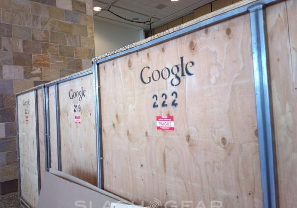 Google unveils Nearline, their hot new solution to cold storage