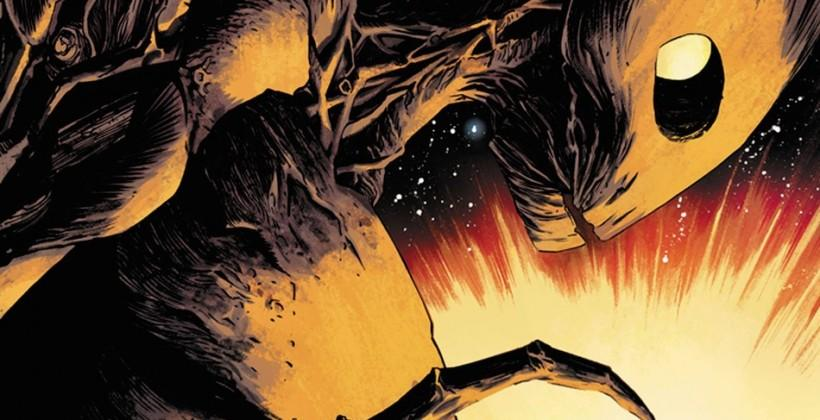 Guardians of the Galaxy's Groot to get his own Marvel comic