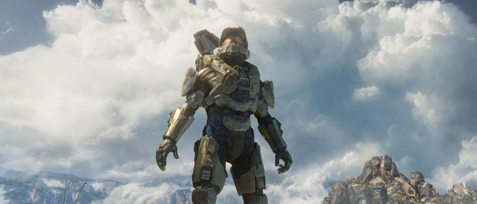 Halo 5 teasers hint at traitorous Master Chief