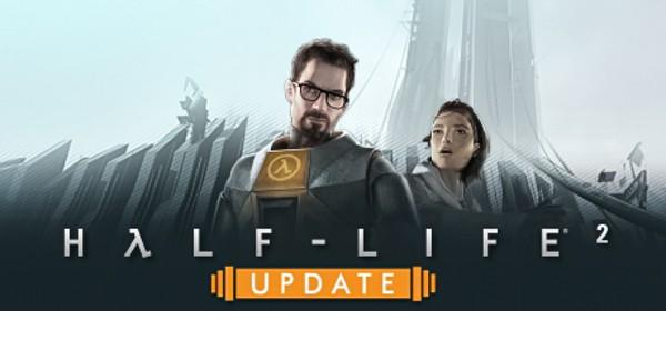 Fan-made Half-Life 2: Update mod gets steamy on Steam