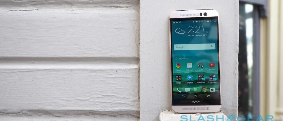 HTC One M9 Review – Gambling on Quality