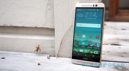 HTC One M9 Gallery