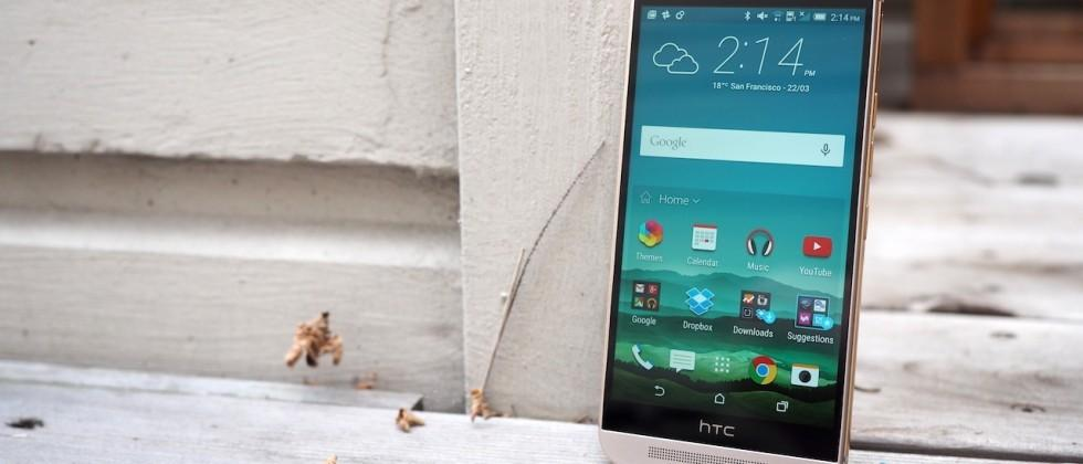 HTC One M9 lands in stores April 10, online on March 27