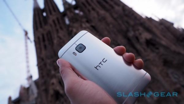 HTC One M9 will be available starting April 10