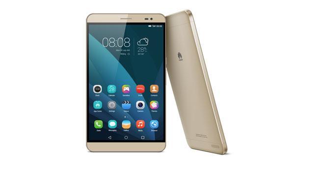 Huawei debuts MediaPad X2 with 7in HD screen