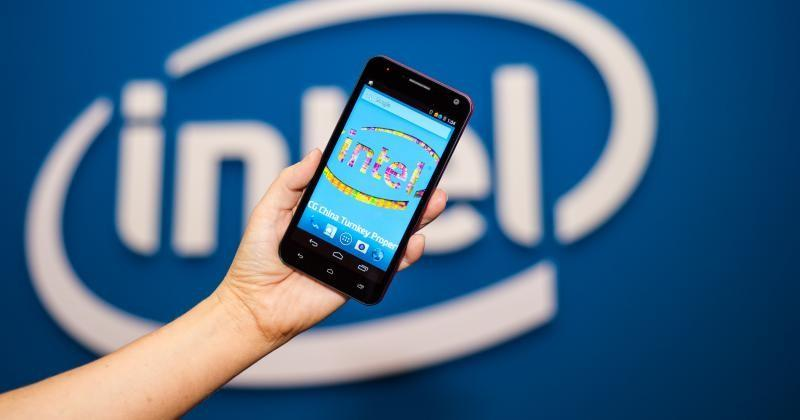 Intel charges at mobile again with new Atom x3, x5, x7 chips