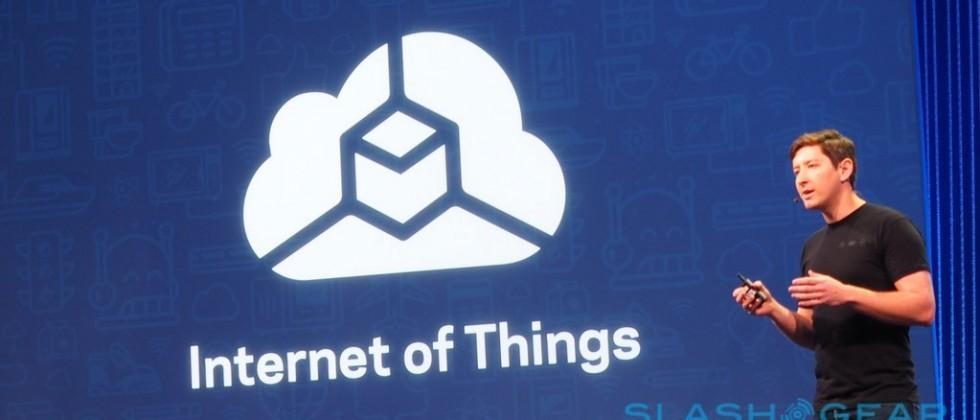 Facebook's Internet of Things: Parse for IoT in full effect