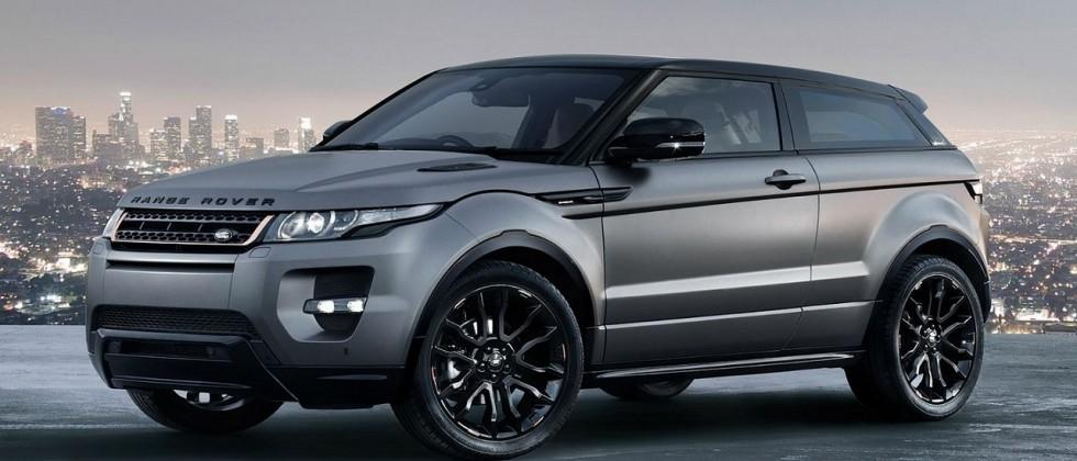 Jaguar Land Rover recalls cars after being called out on Chinese TV