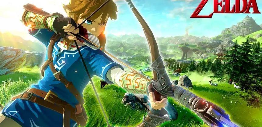 Legend of Zelda for Wii U delayed, won't be at E3