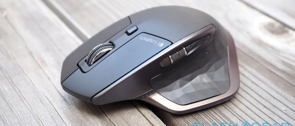 Logitech MX Master Review – The ambitious mouse - SlashGear