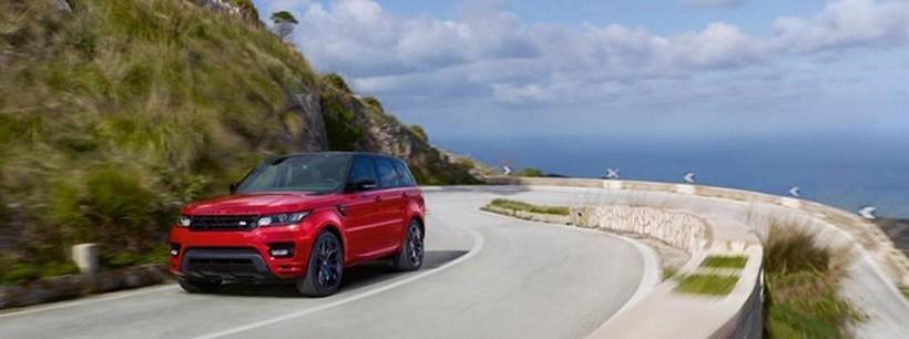 2016 Range Rover HST gets 380PS Supercharged V6