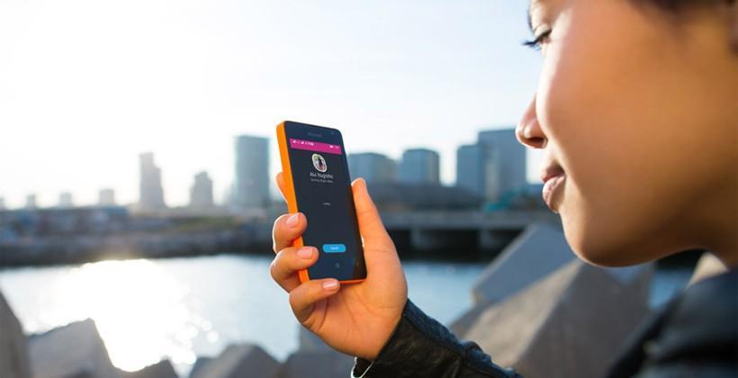 Lumia 430 Dual SIM runs Windows Phone 8.1 with Lumia Denim