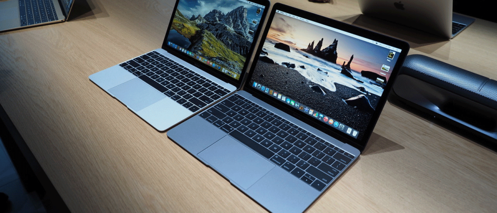 This is the new Apple MacBook: Hands-on