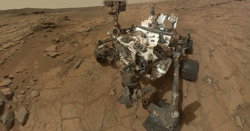"Curiosity's latest Mars find: ""biologically useful"" nitrogen"