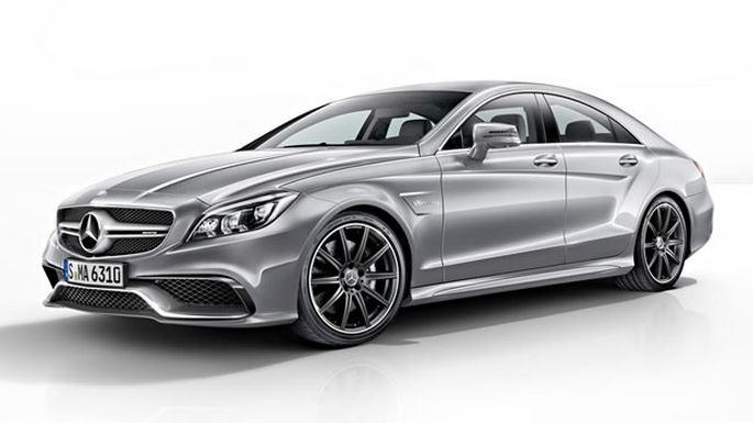 Mercedes-Benz recalls cars over faulty tail lamps and fire risk