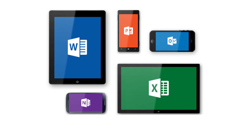 Microsoft clarifies Office landscape, free for mobile