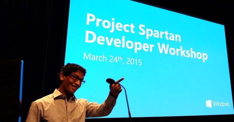 IE 11 will not be able to use Project Spartan engine