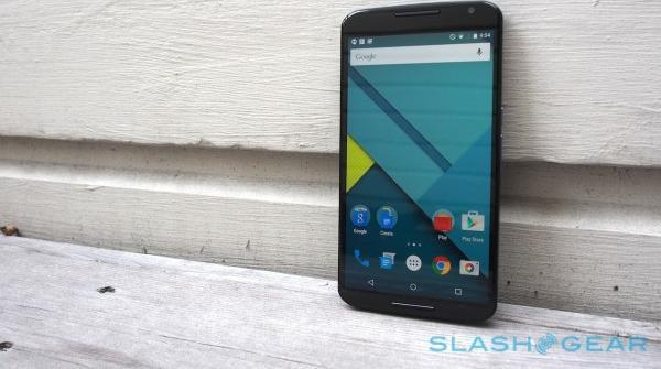 Google's MVNO vision reported to only see the Nexus 6