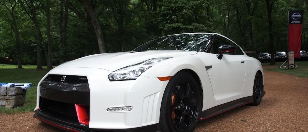 The most expensive car to insure… is a Nissan?