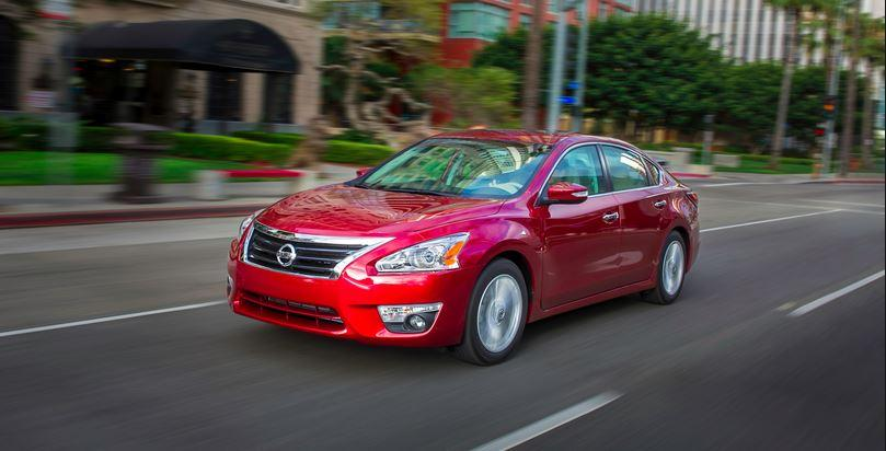 Nissan expands hood latch recall with 640k more cars