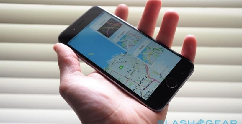 Nokia HERE Maps for iPhone is out: Here's why you want it