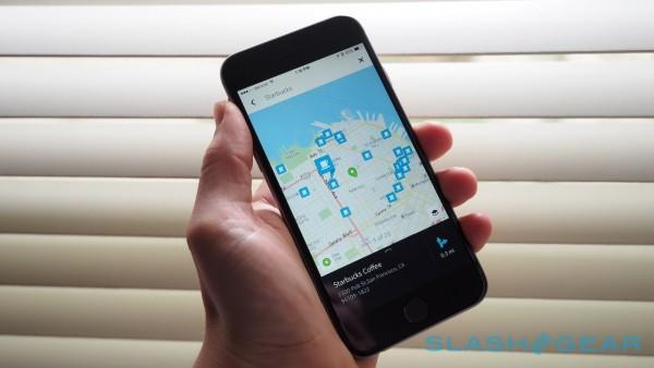 Nokia HERE Maps for iOS