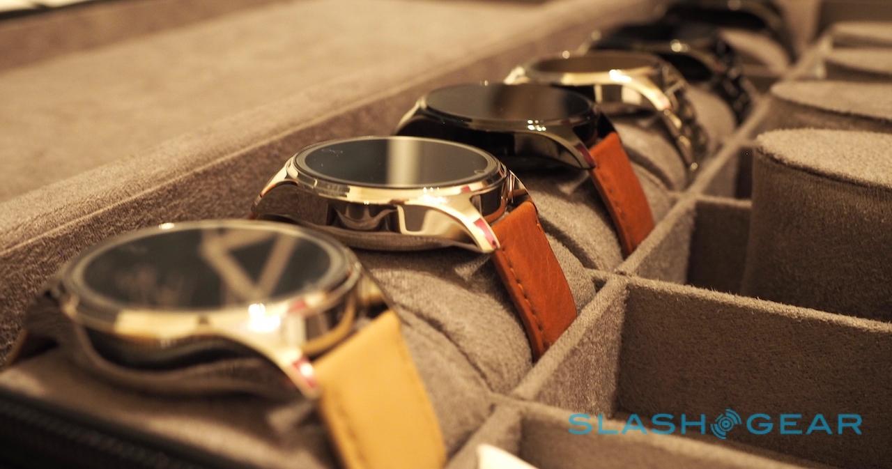 Olio Model One Smartwatch