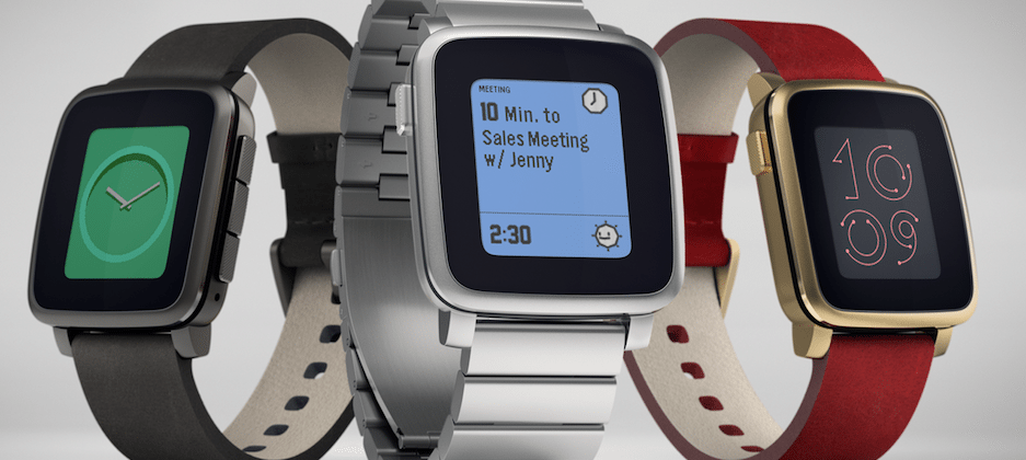 Pebble Time Kickstarter ends with over $20M in funding