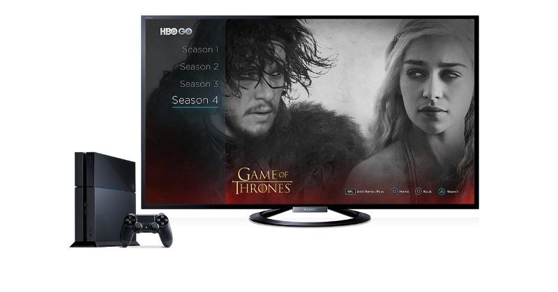 Here be dragons: HBO Go finally lands on the PS4