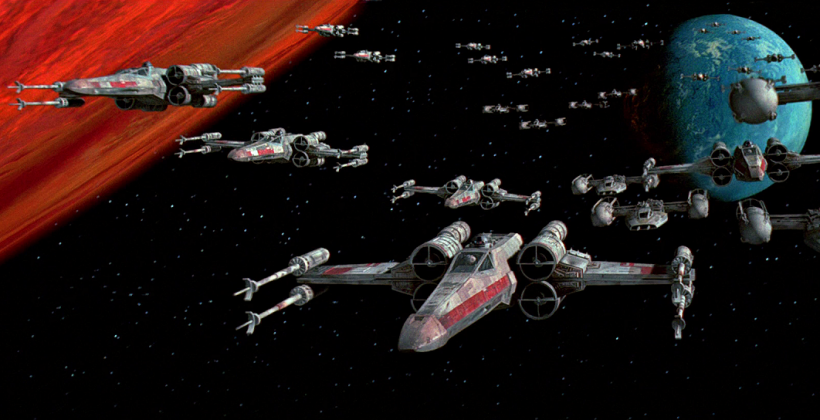 'Rogue One' revealed as first standalone Star Wars movie