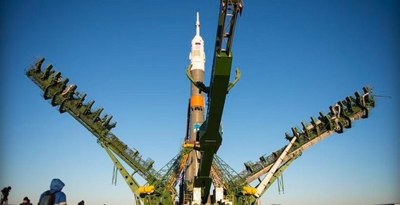 Russian space tourist flights to ISS to resume