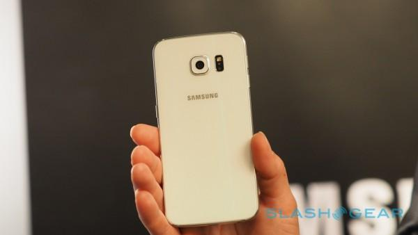 Galaxy S6, S6 edge pre-orders begin April 1 via Verizon