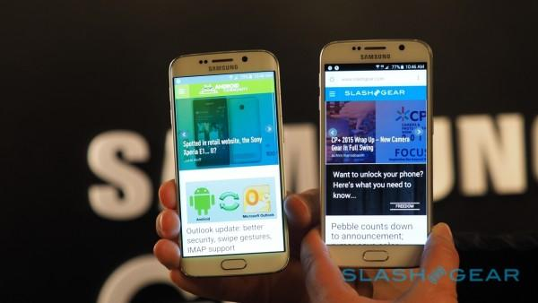 Six things you should know about Samsung's Galaxy S6, S6 Edge