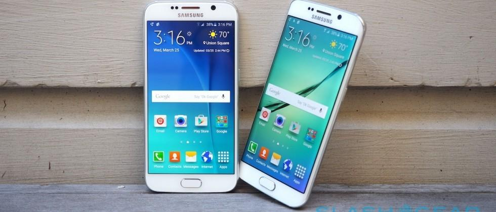 Samsung Galaxy S6 and S6 edge release details and first-impressions