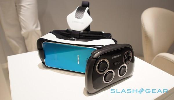 Samsung Gear VR for Galaxy S6