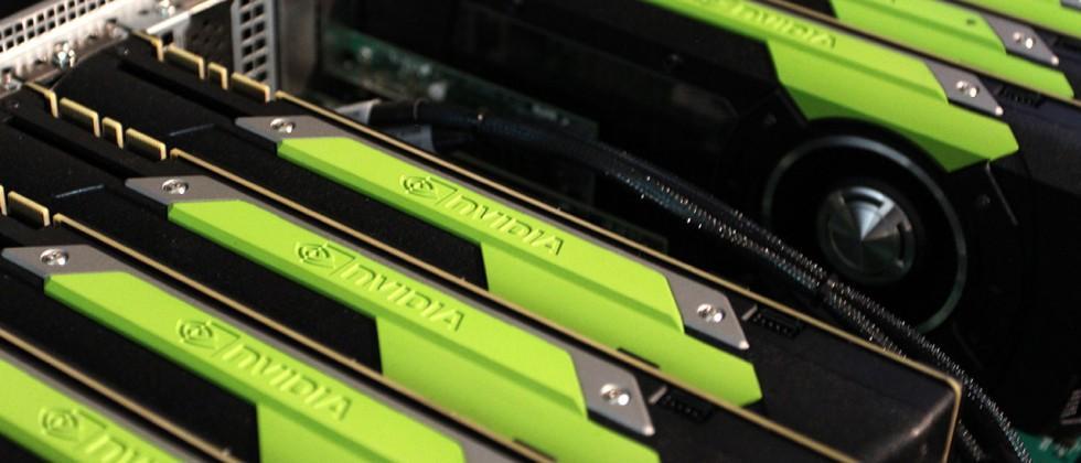 NVIDIA Quadro M6000 detailed for graphics pros