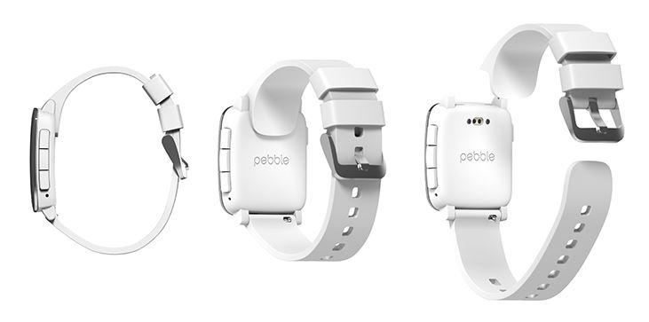 Pebble reveals plan to aid developers in creating 'smartstraps'