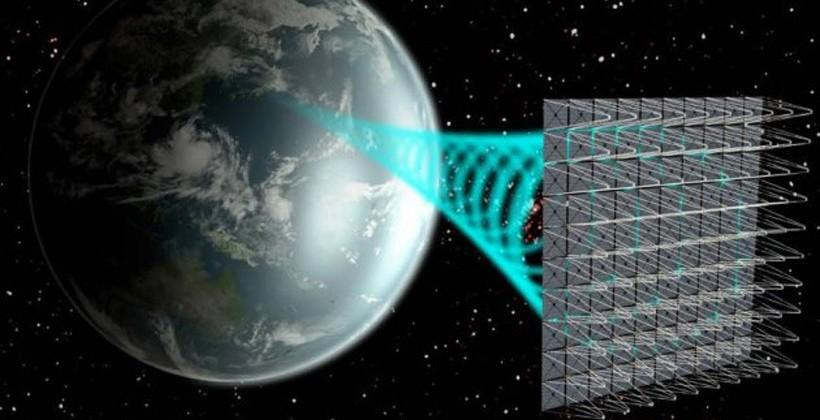 JAXA beams solar energy from space to Earth with accuracy