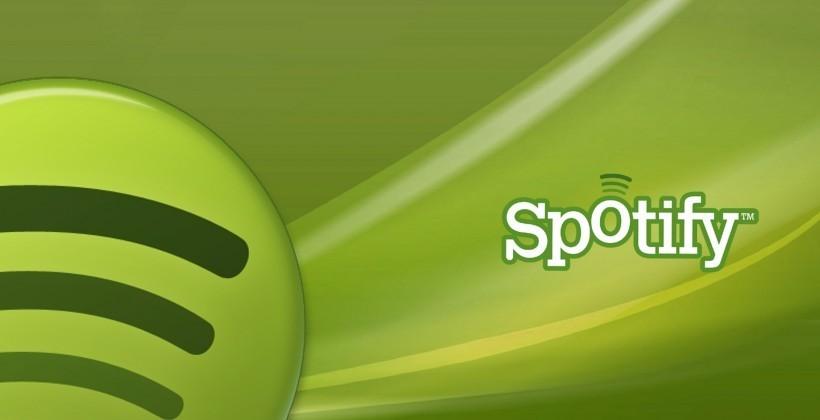Universal wants Spotify to tighten leash on freemium model
