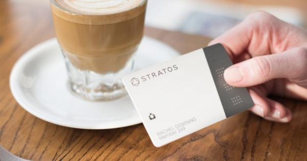 Stratos card wants to outdo Apple, Samsung, Android Pay