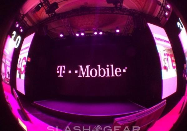 T-Mobile's new coverage map shows real coverage in (almost) real time