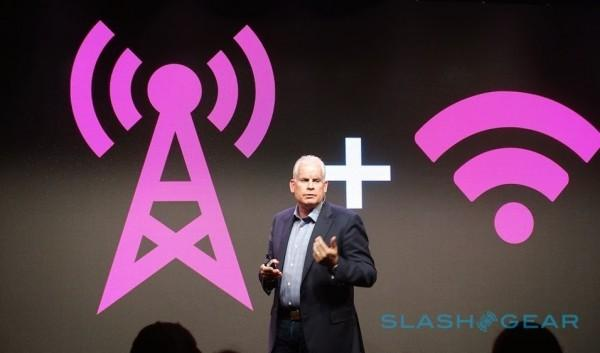 T-Mobile planning LTE via WiFi for launch in 2016